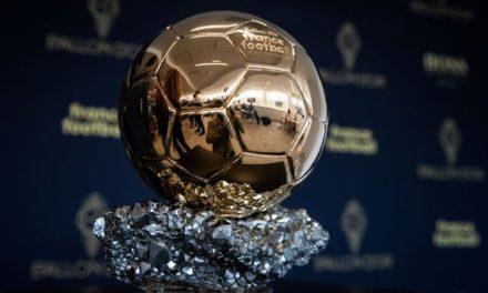 """Le Ballon """"dort"""" en 2020 !"""