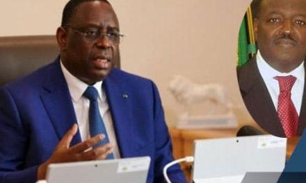 """DECES DE CHEIKH SAADIBOU FALL – Macky Sall rend hommage à un homme """"d'une grande civilité"""""""