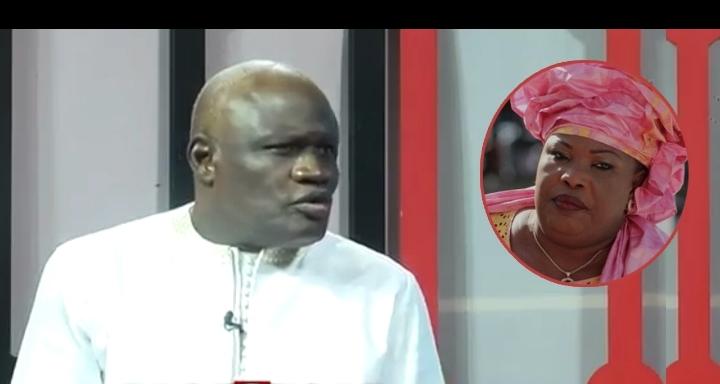 NECROLOGIE – Gaston et Aminata Mbengue en deuil