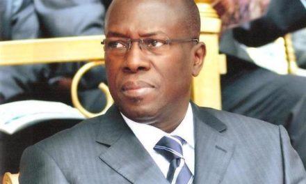 REPORT DES LOCALES, DIALOGUE NATIONAL – Souleymane Ndéné Ndiaye tire à boulets rouge sur le régime de Macky Sall