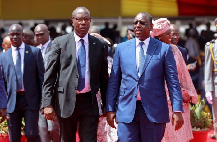 SOULEYMANE NDENE NDIAYE – «Je suis candidat à la présidentielle de 2024»
