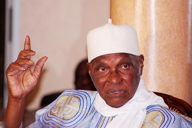 Hommage A Soumaïla Cissé, petit frère blessé, ( De Grand frère Abdoulaye Wade, panafricaniste pressé)