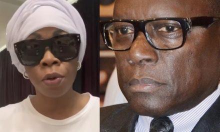 DIFFAMATION – Aby Ndour et Pierre Goudiaby Atepa devant le prétoire le 11 août