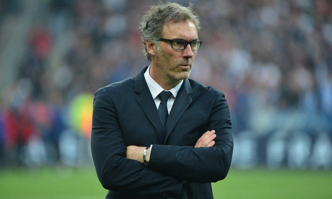 ESPAGNE – Laurent Blanc futur coach du Barça?