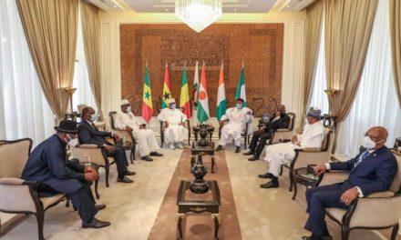 MANIFESTATIONS AU SENEGAL- La Cedeao interpelle l'État