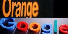 INTELLIGENCE ARTIFICIELLE ET DES DONNÉES – Orange et Google s'associent