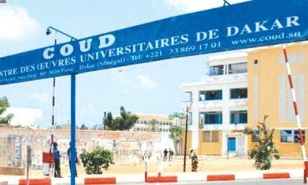COUD – Le Dg revient sur sa décision de mettre fin aux Cdd