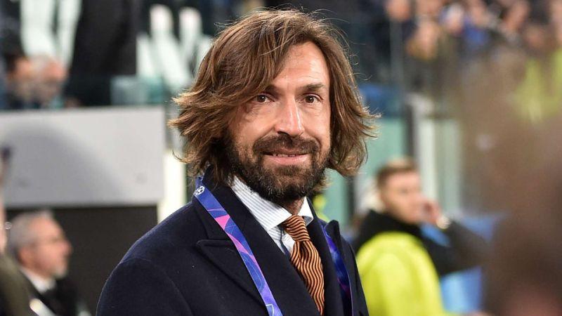 JUVENTUS – Andrea Pirlo nouveau coach des U23