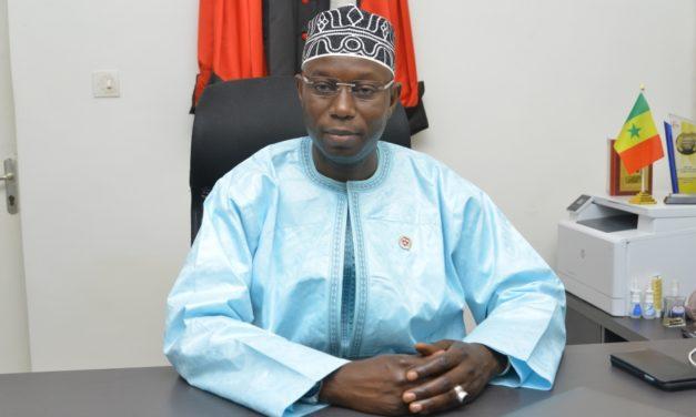 MASSALIKUL JINAAN – Le Pr. Daouda Ndiaye satisfait du respect des mesures barrières