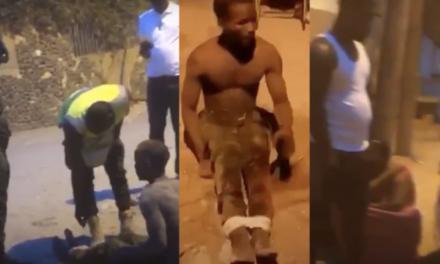 Ce que Mamadou Touré, père du défunt Ibrahima Tourépense d'Eumeu Sène