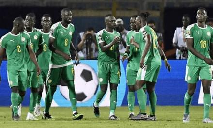 MATCH AMICAL – Lourde défaite du Sénégal face au Maroc (1-3)