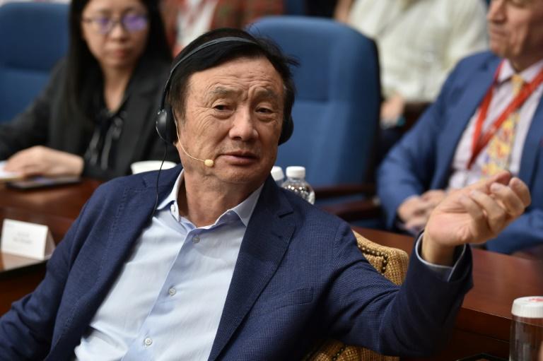 SMARTPHONES – Huawei devient leader mondial