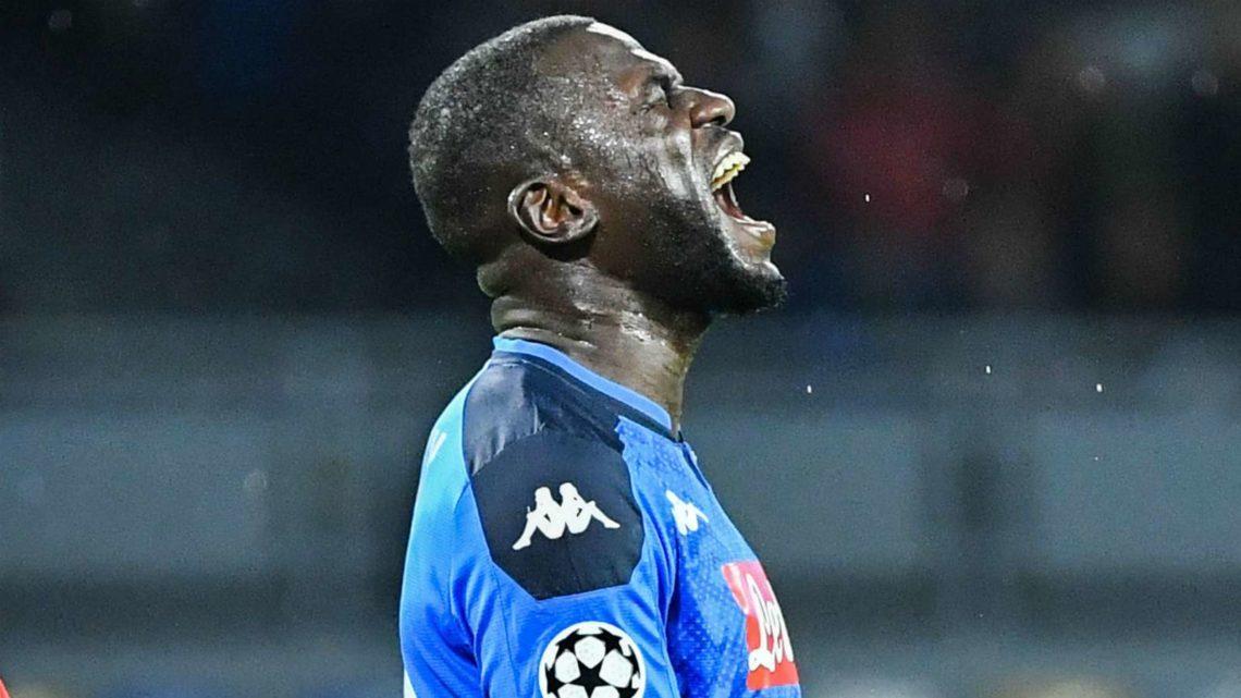 NAPLES – Koulibaly réagit enfin sur le mercato