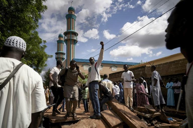 MALI – La communauté internationale demande la libération des leaders de la contestation