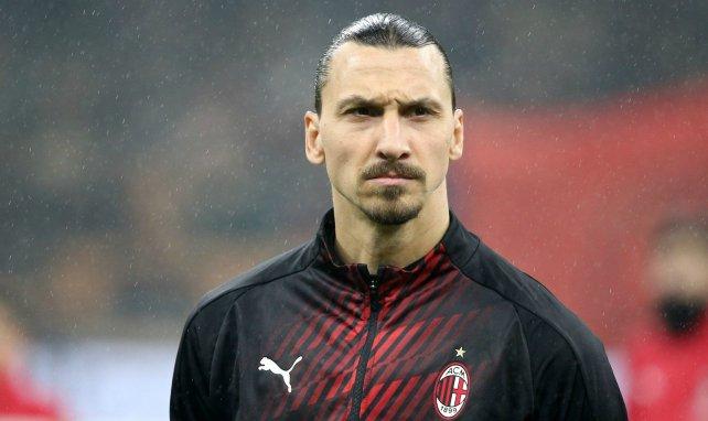 MILAN – Ibrahimovic vers la sortie