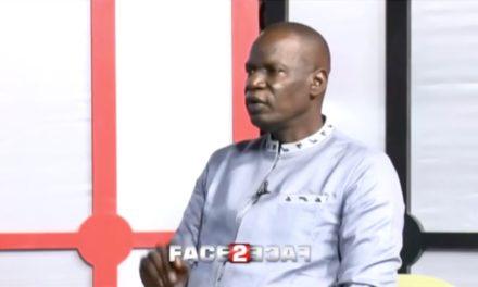 VIDEO – Momar Diongue sur la question foncière et l'affaire Sedima/Dingueler