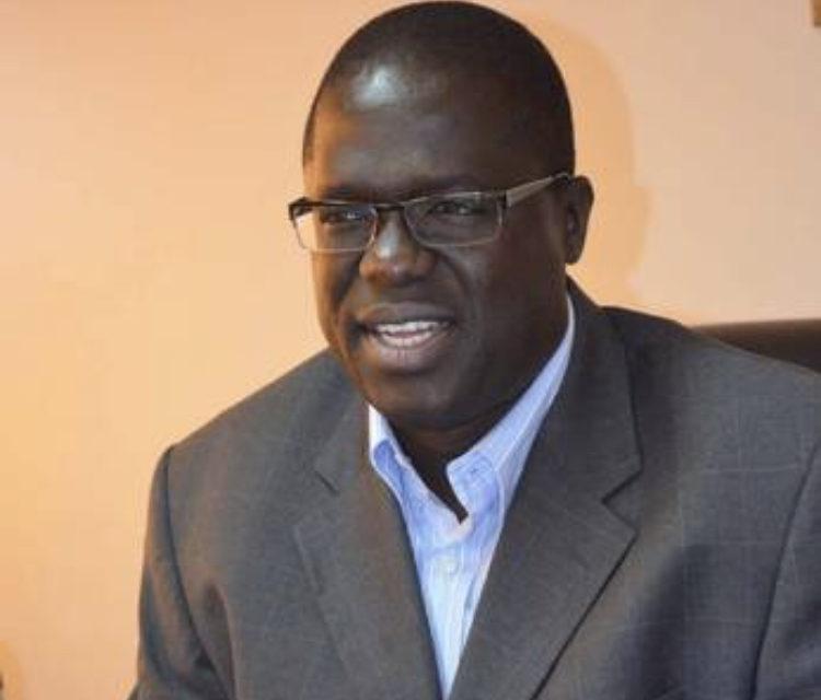 UNIVERSITE CHEIKH ANTA DIOP – Ahmadou Aly Mbaye, nouveau recteur