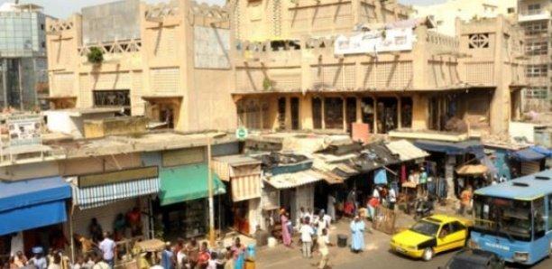 SANDAGA – L'Etat recule et reporte son projet de reconstruction