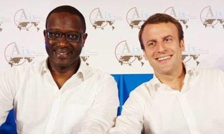 REMANIEMENT EN FRANCE – Tidjane Thiam pressenti pour rejoindre Macron