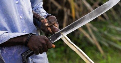 MEURTRE À DOULY – Un jeune berger tué à coups de machette