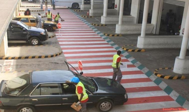 VISITE TECHNIQUE – Une nouvelle dérogation aux usagers de la route
