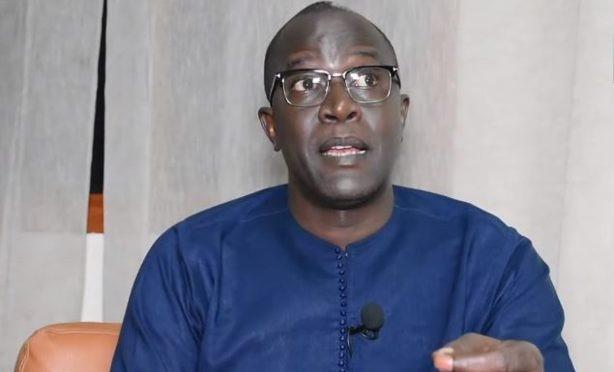 VIDEO – Affaire des audios –  Yakham Mbaye répond en direct à Jakarloo