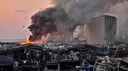 LIBAN – 16 fonctionnaires du port de Beyrouth arrêtés dans le cadre de l'enquête sur les explosions