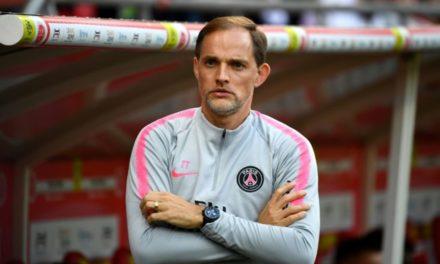 PSG – Thomas Tuchel blessé à son tour