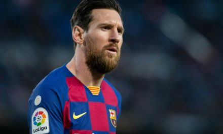 TRANSFERT DE MESSI – Man City fixe son offre maximum…