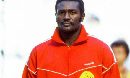 LE FOOTBALL AFRICAIN EN DEUIL  – Tataw, ancien capitaine du Cameroun, est mort