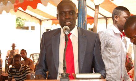 RELANCE DE L'ECONOMIE POST-COVID- Les solutions de Dr Souleymane Astou Diagne