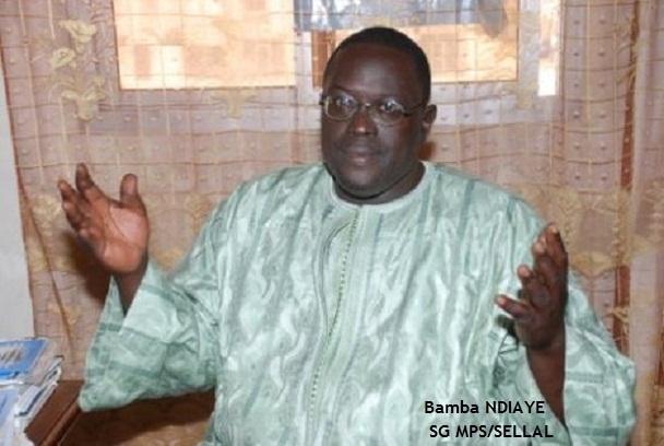 Unir le Mali et non le punir ( Par Mamadou Bamba Ndiaye)