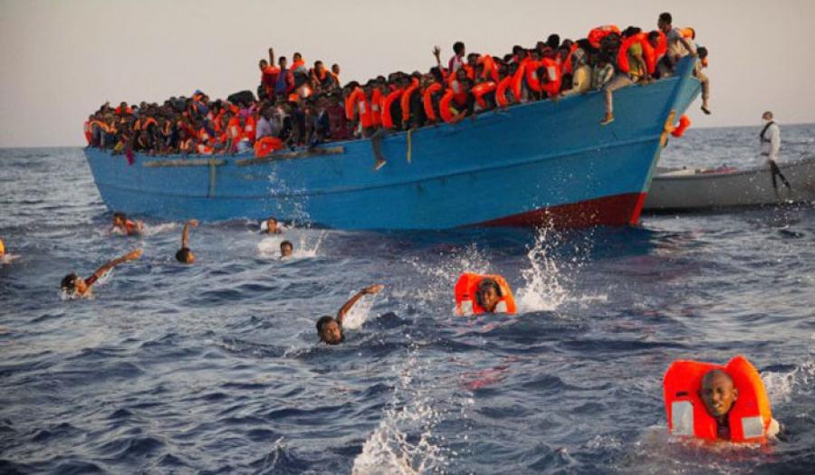 MIGRATION – 27 morts dans un naufrage au large de la Mauritanie