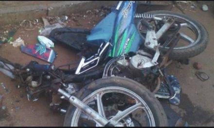 KOLDA – Un accident fait deux morts
