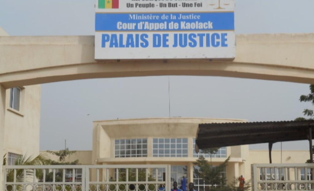 UMS – Le premier président de la Cour d'appel de Kaolack claque la porte
