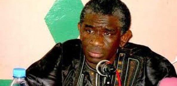 NÉCROLOGIE- L'ex député Adama Sow n'est plus
