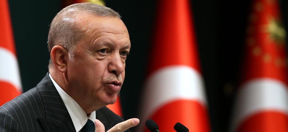 TURQUIE  – Erdogan appelle à boycotter les produits français