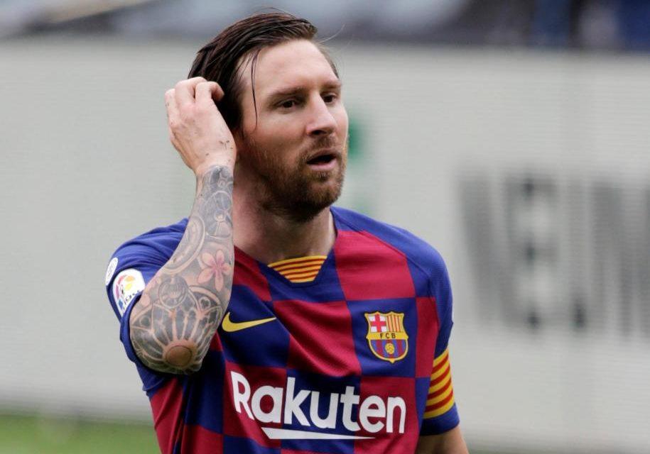 BARÇA – Messi très agacé par les fuites !