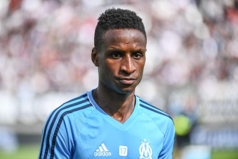 """BOUNA SARR : """"Pourquoi j'ai rejoint l'équipe nationale du Sénégal"""""""