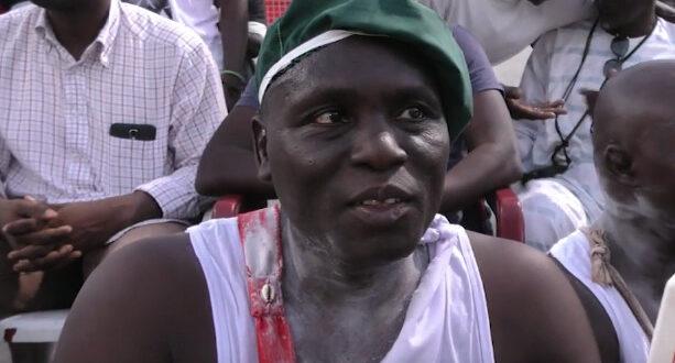 BRAQUAGE A SON DOMICILE – Boy Kaïré échappe à la mort