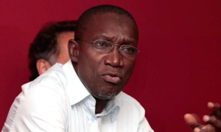 ATTEINT DE COVID-19 – Me El Hadji Amadou Sall est finalement sorti d'hôpital