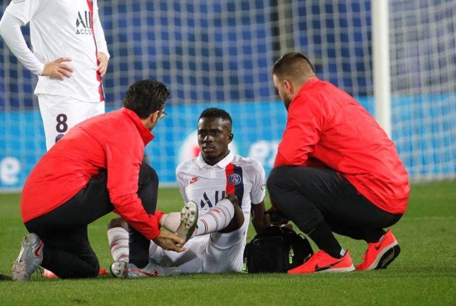 RB LEIPZIG-PSG – Gana Gueye presque forfait