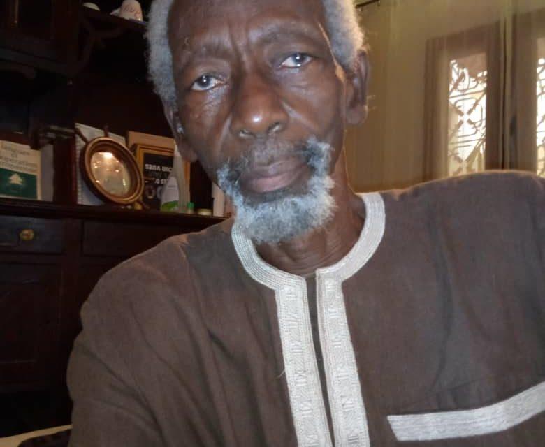 PROGRAMME DE RÉSILIENCE ÉCONOMIQUE – Les personnes âgées dénoncent leur exclusion