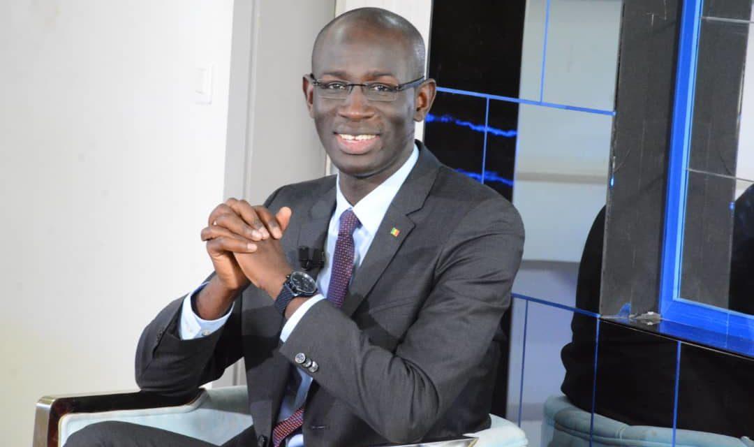 INTERVIEW EXCLUSIVE WALF QUOTIDIEN – Amadou Ly : «La souveraineté du Sénégal est hypothéquée»