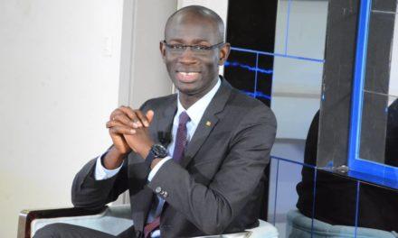 INTERVIEW EXCLUSIVE WALF QUOTIDIEN – Amadou Ly: «Le contrat n'est pas une histoire de compteurs, mais…»
