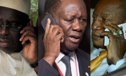 TROISIÈME MANDAT – Non Messieurs les Présidents! (Par Thierno Souleymane Niang Diop)