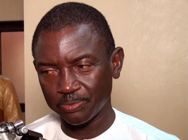 IGAJ – Les secrets de l'audition du magistrat Ousmane Kane