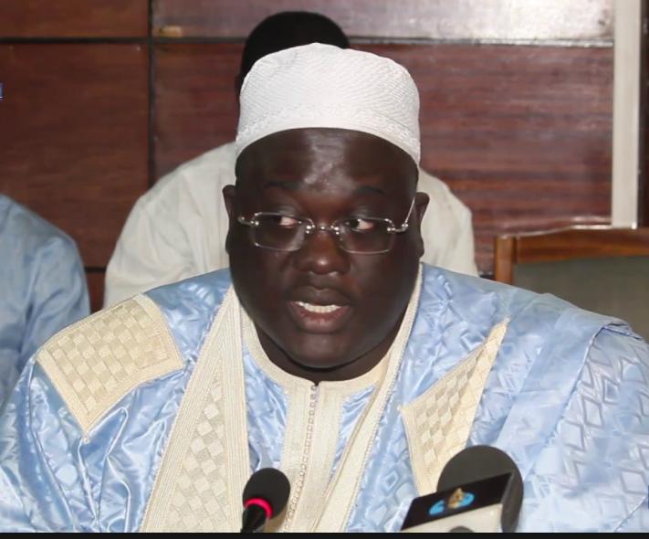 ACCUSÉ DE DÉTOURNEMENT – Cheikh Abdoul Mbacké Gaïndé Fatma porte plainte