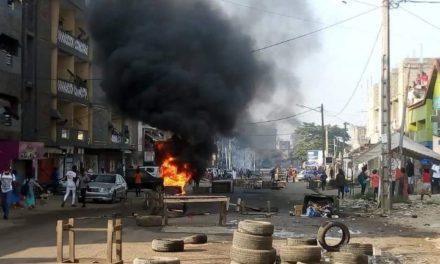 MANIFESTATIONS EN COTE D'IVOIRE – Un bilan non officiel de 5 morts