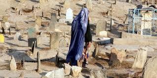 AFGHANISTAN – Une ville ravagée par une crue, au moins 100 morts